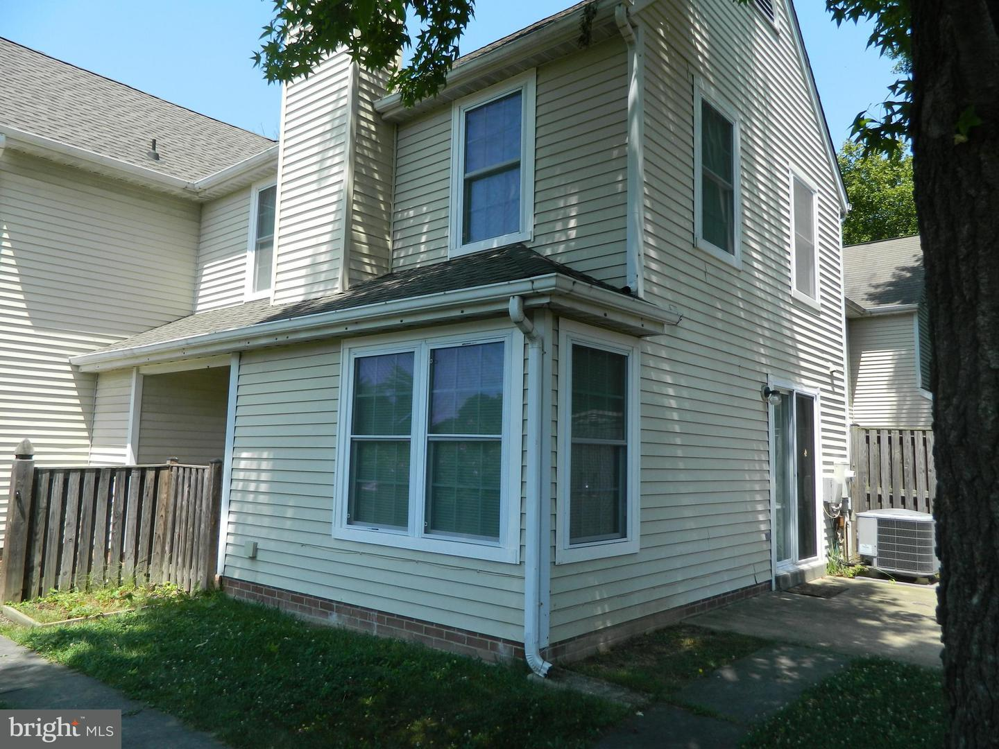Other Residential for Rent at 1203 Liberty Sq #16 Belcamp, Maryland 21017 United States