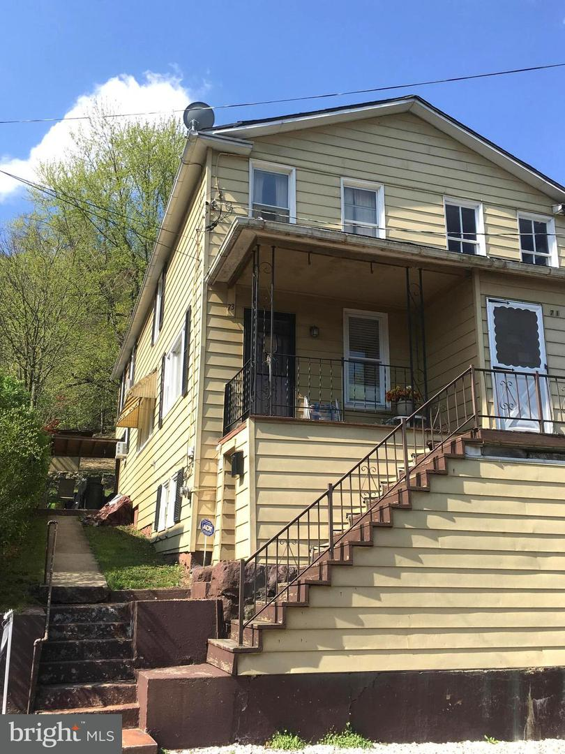 Single Family for Sale at 73 Erin St Piedmont, West Virginia 26750 United States