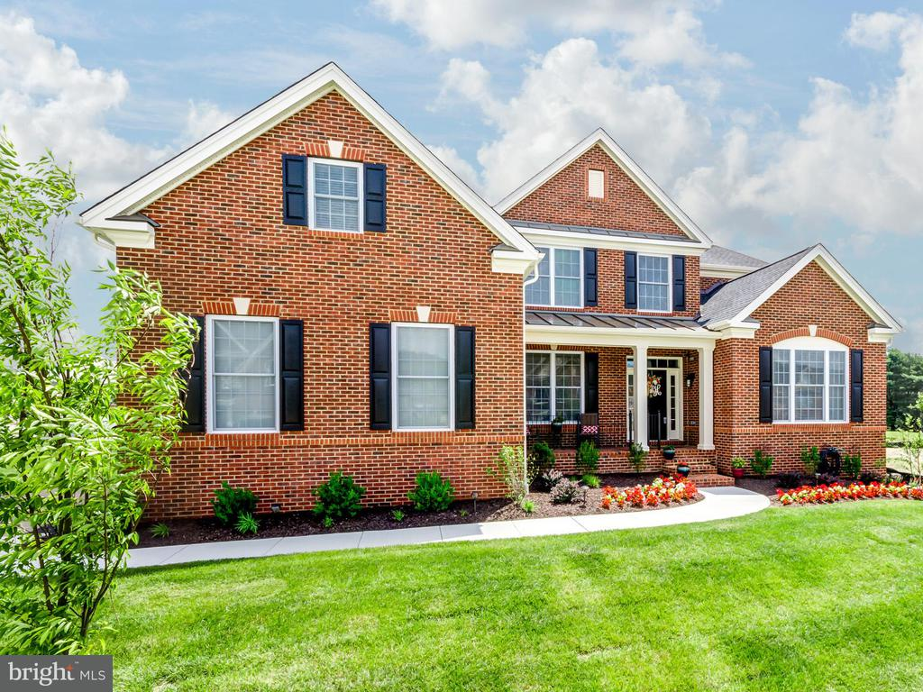 1353  GRAND CANOPY DRIVE, Severn, Maryland