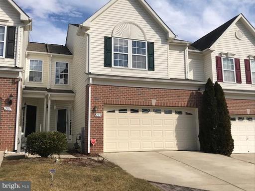 Property for sale at 205 Golden Eagle Way, Belcamp,  MD 21017