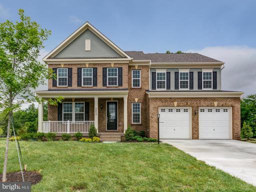 Property for sale at 8852 Old Dominion Hunt Cir, Manassas,  VA 20110