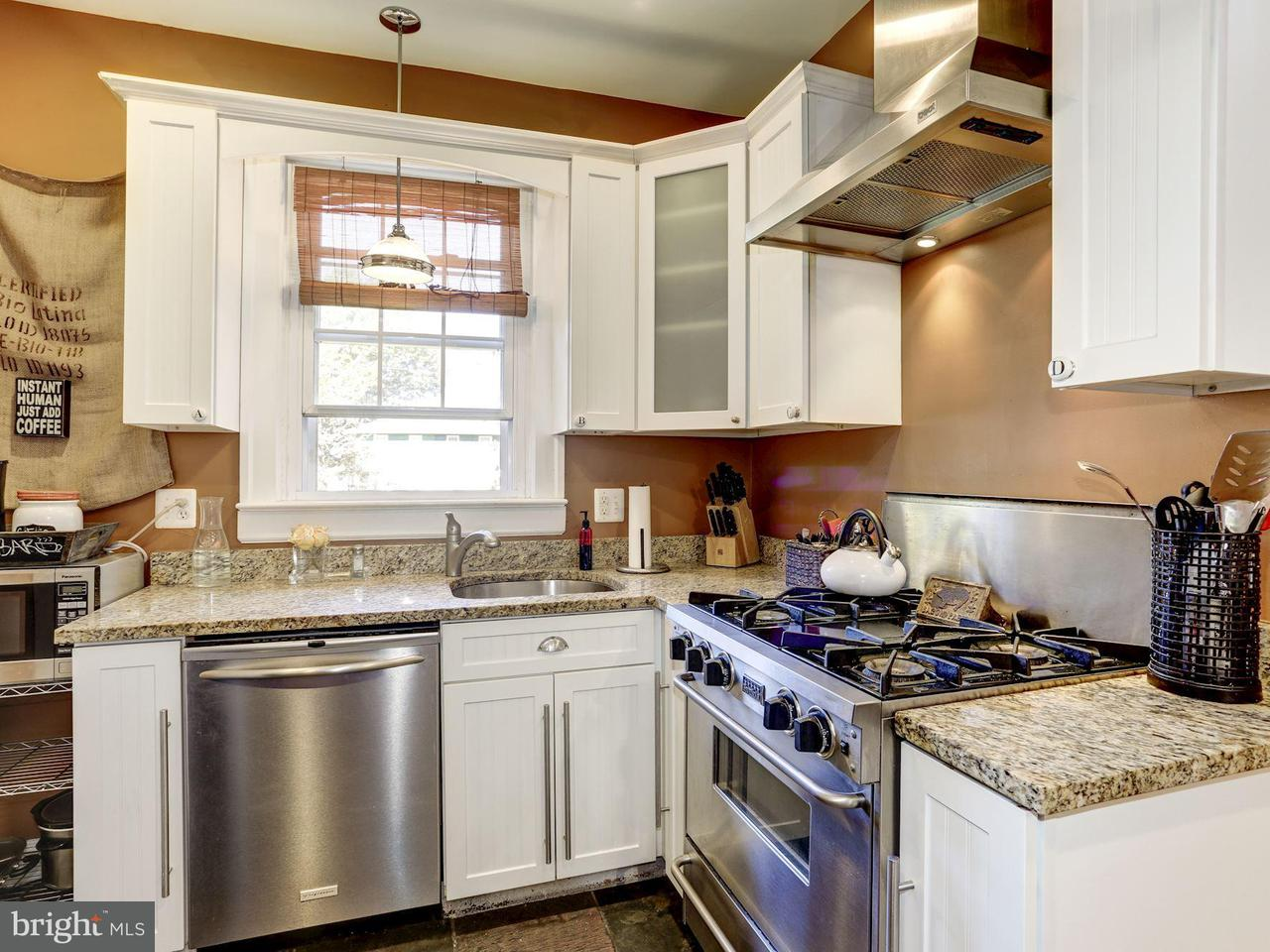 Additional photo for property listing at 1916 Lawrence St Ne 1916 Lawrence St Ne Washington, District Of Columbia 20018 Verenigde Staten