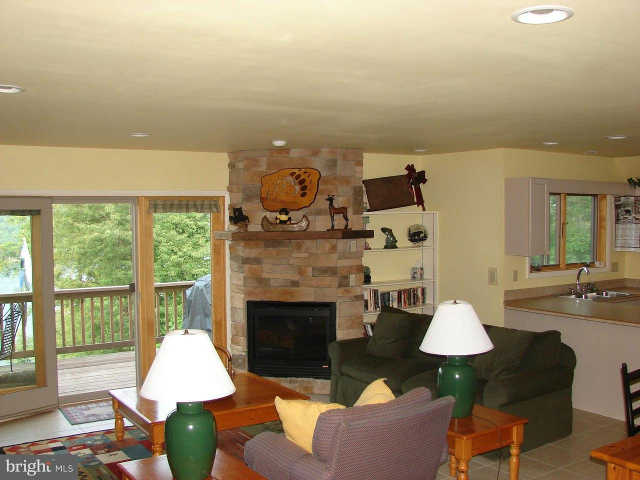 Additional photo for property listing at 120 Roman Ridge #20a  Oakland, Maryland 21550 United States