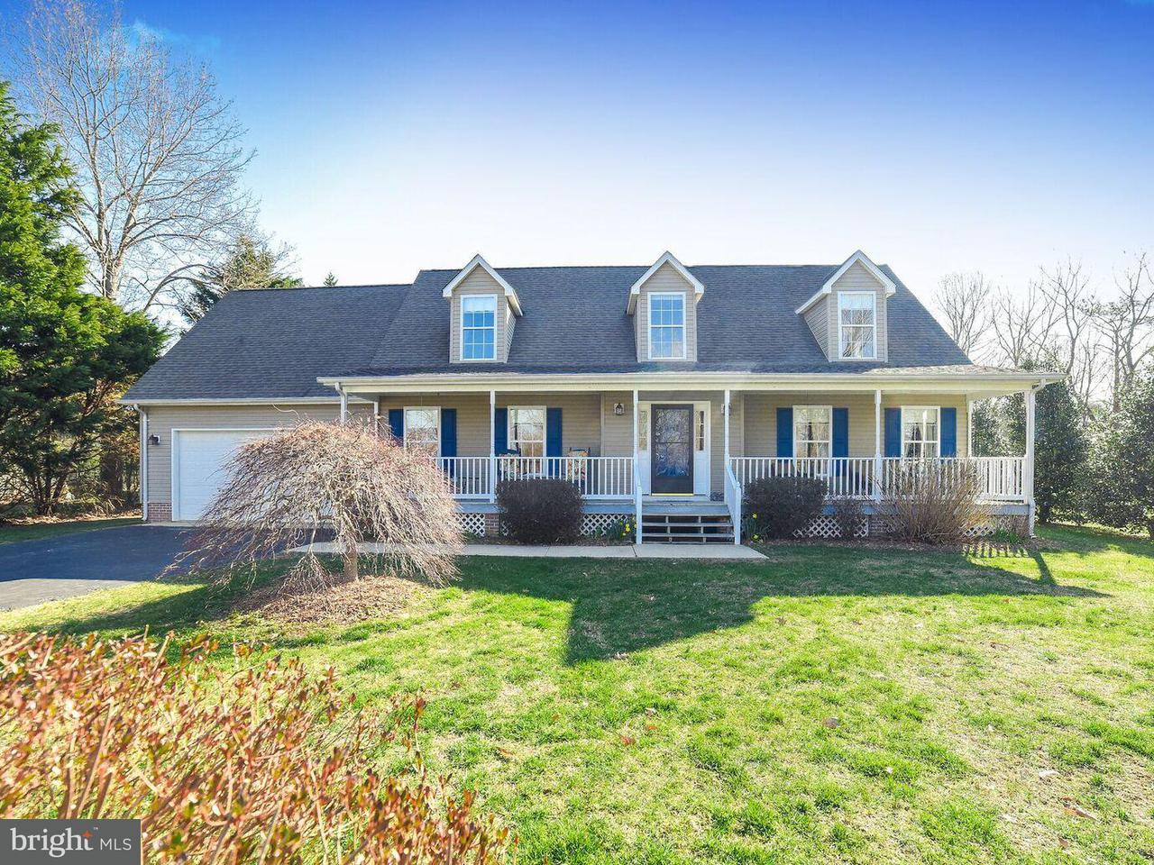 Single Family for Sale at 47973 Waterview Dr St. Inigoes, Maryland 20684 United States