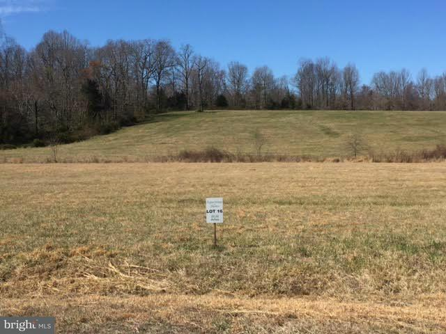 Land for Sale at 16 Not On File Bumpass, Virginia 23024 United States
