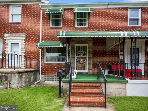 Property for sale at 1231 Delbert Ave, Baltimore,  MD 21222