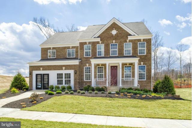 Casa Unifamiliar por un Venta en 4 General Chambliss Way 4 General Chambliss Way Stafford, Virginia 22554 Estados Unidos