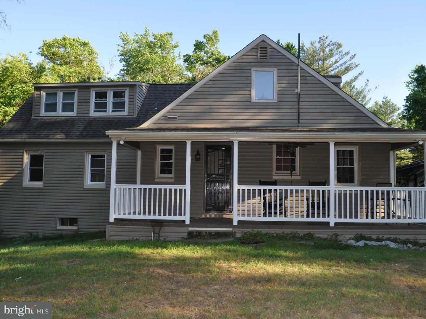 Single Family for Sale at 37820 Mohawk Dr Charlotte Hall, Maryland 20622 United States
