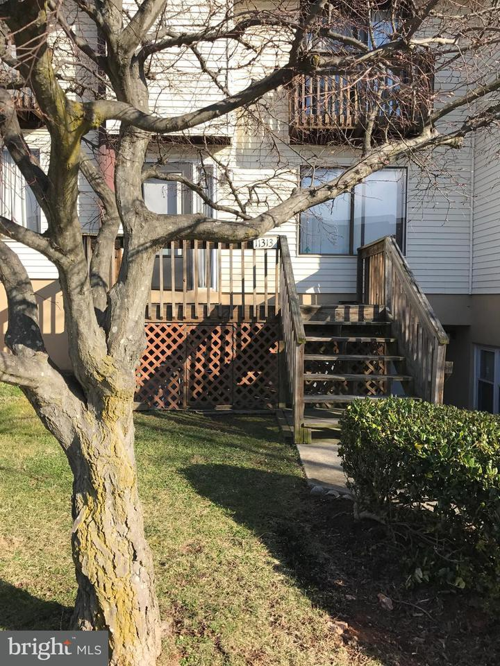 Photo of home for sale at 11313 Laurelwalk Drive, Laurel MD