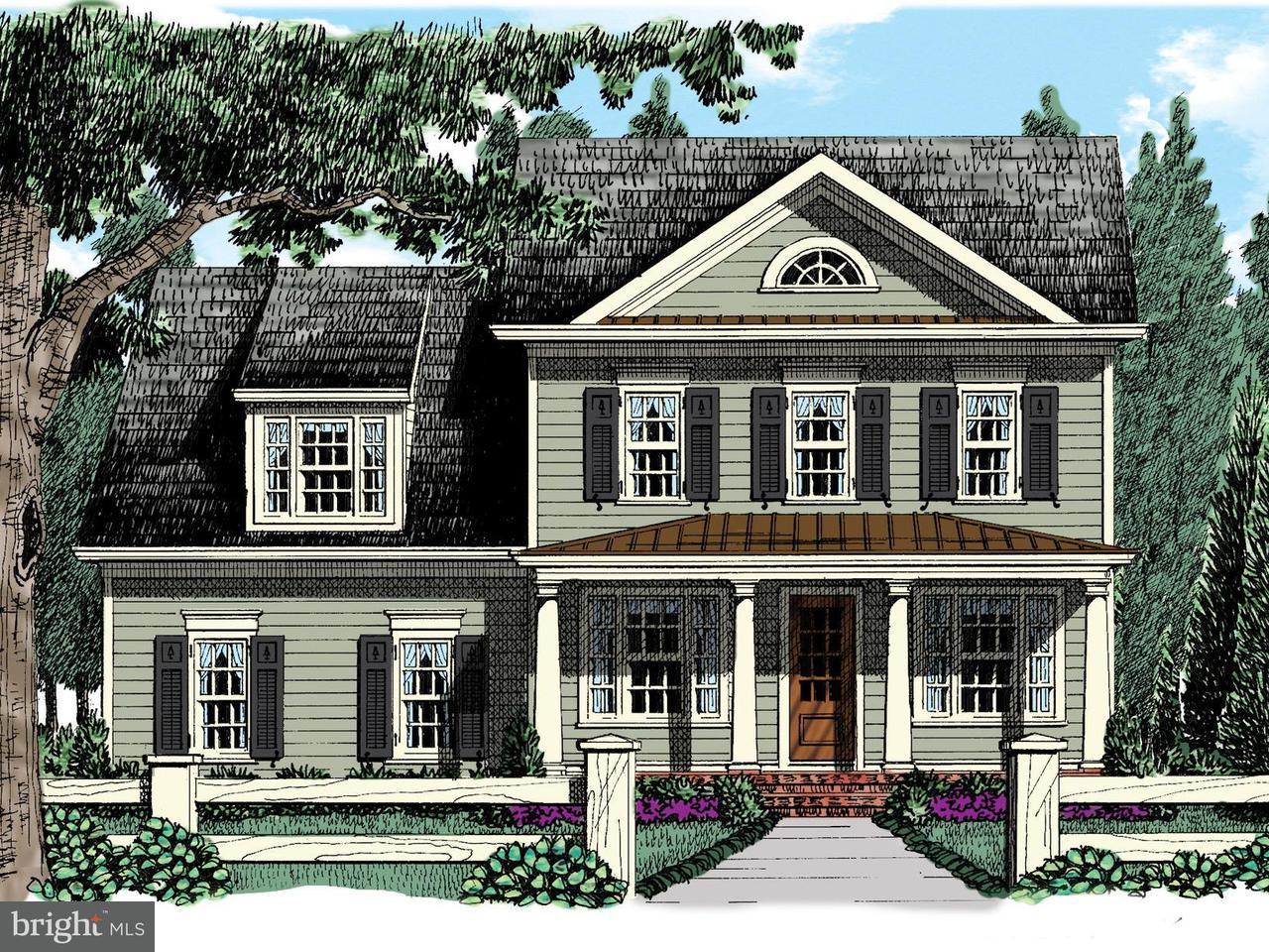 Μονοκατοικία για την Πώληση στο 3159 Jones Road 3159 Jones Road Dunkirk, Μεριλαντ 20754 Ηνωμενεσ Πολιτειεσ