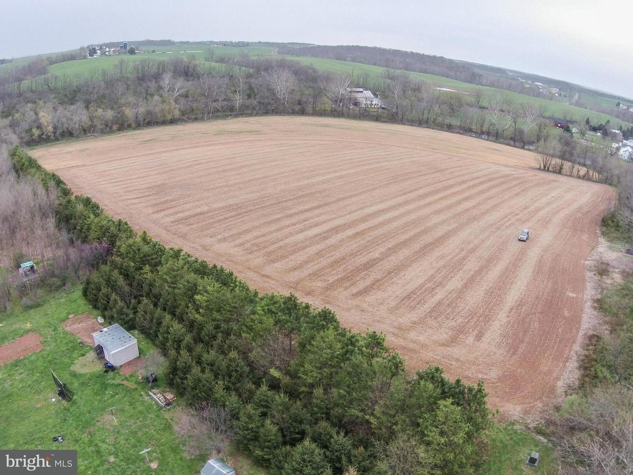 Land for Sale at Rocky Ridge Rd N Keymar, Maryland 21757 United States