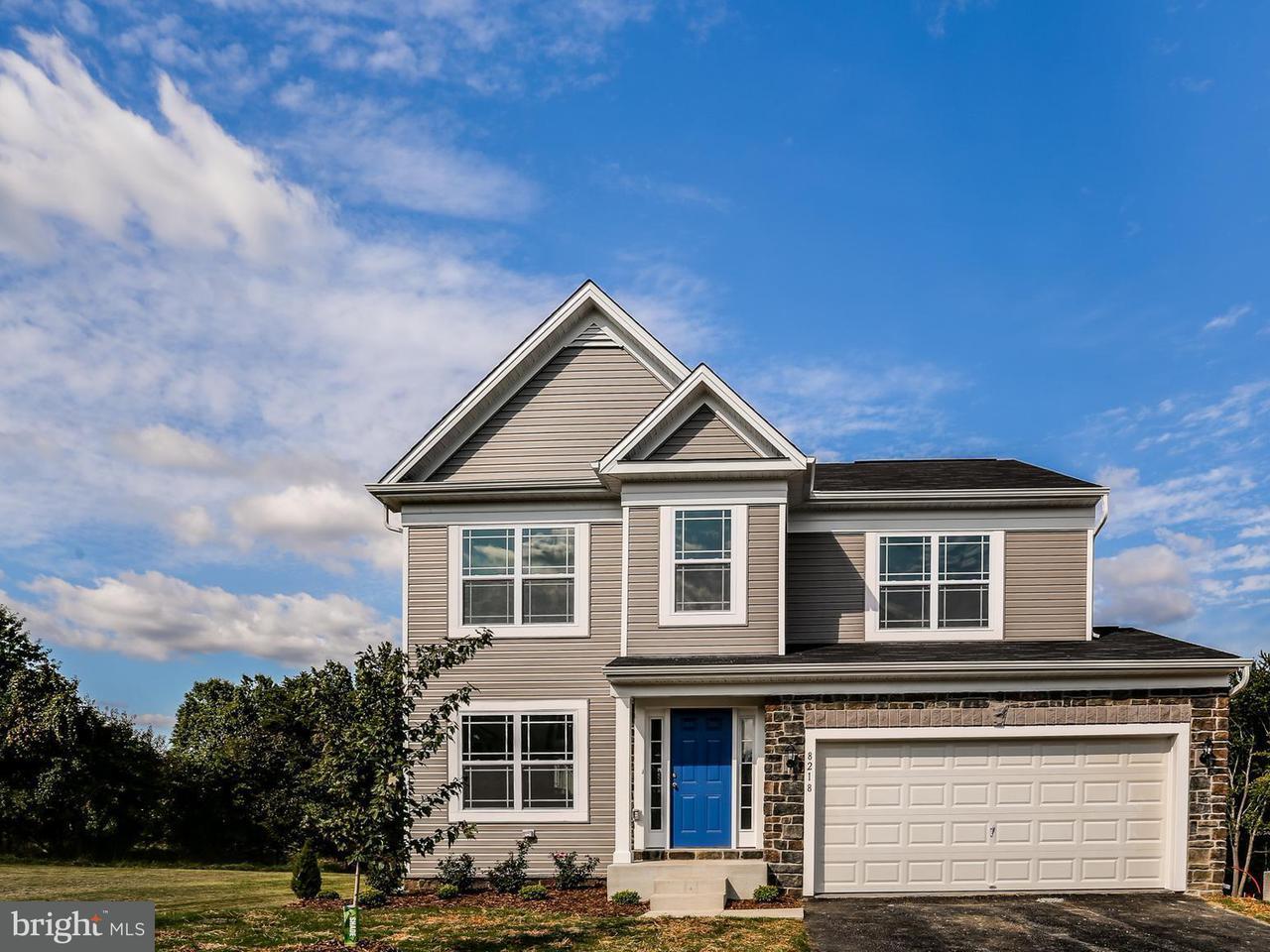 Villa per Vendita alle ore Lot 5 Lincoln Drive Lot 5 Lincoln Drive Jessup, Maryland 20794 Stati Uniti