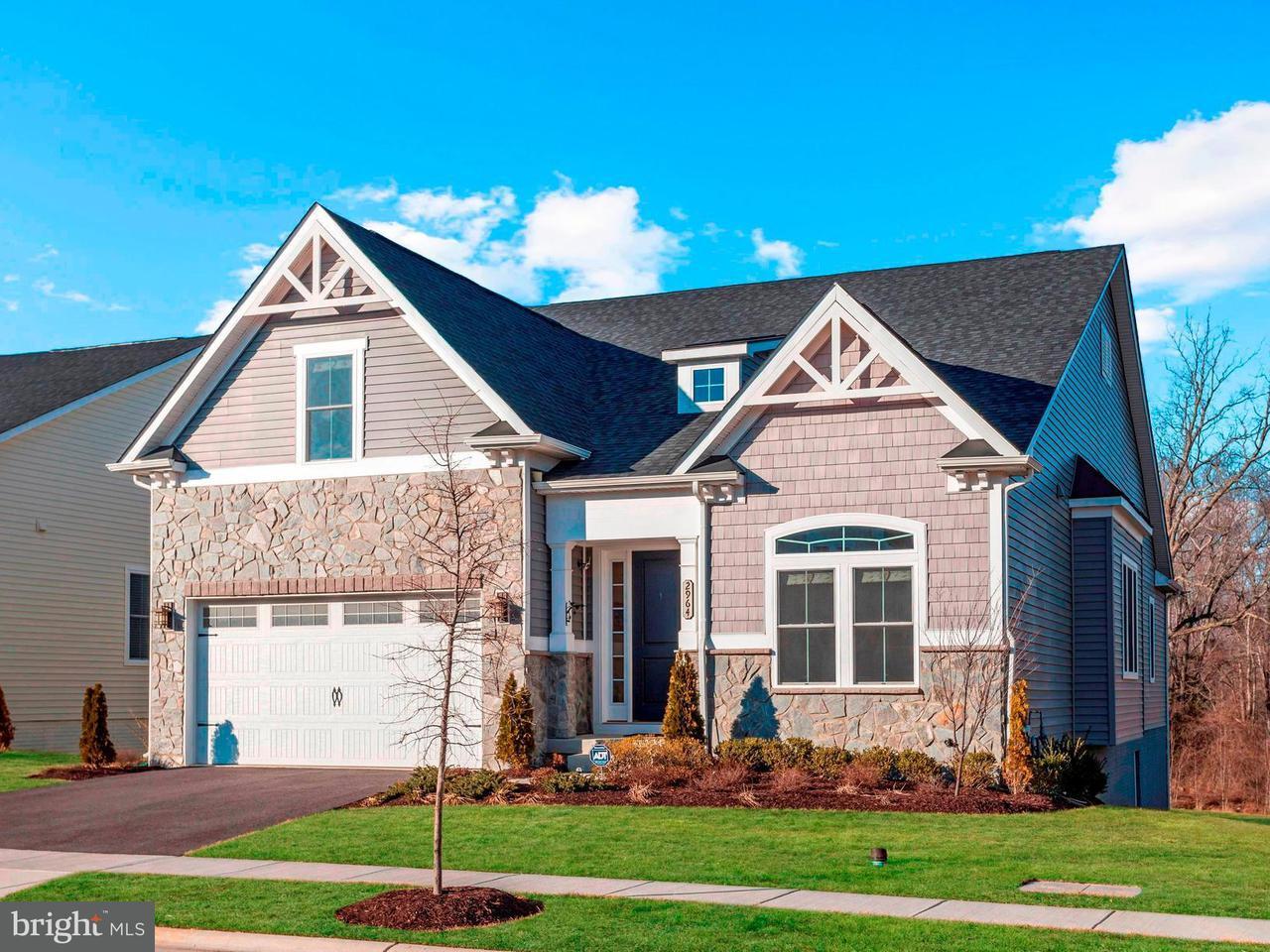 獨棟家庭住宅 為 出售 在 2964 Levee Drive 2964 Levee Drive Odenton, 馬里蘭州 21113 美國