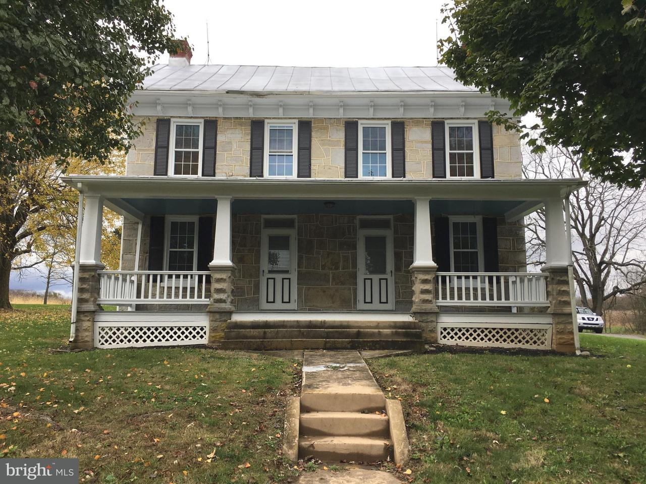 Other Residential for Rent at 6233 Royer Rd Greencastle, Pennsylvania 17225 United States