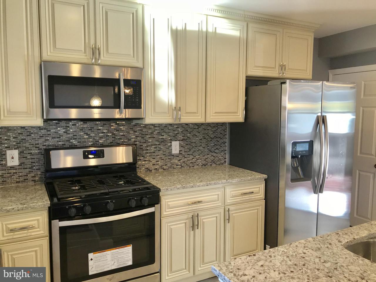 Single Family for Sale at 1432 Cedarcroft Rd Baltimore, Maryland 21239 United States