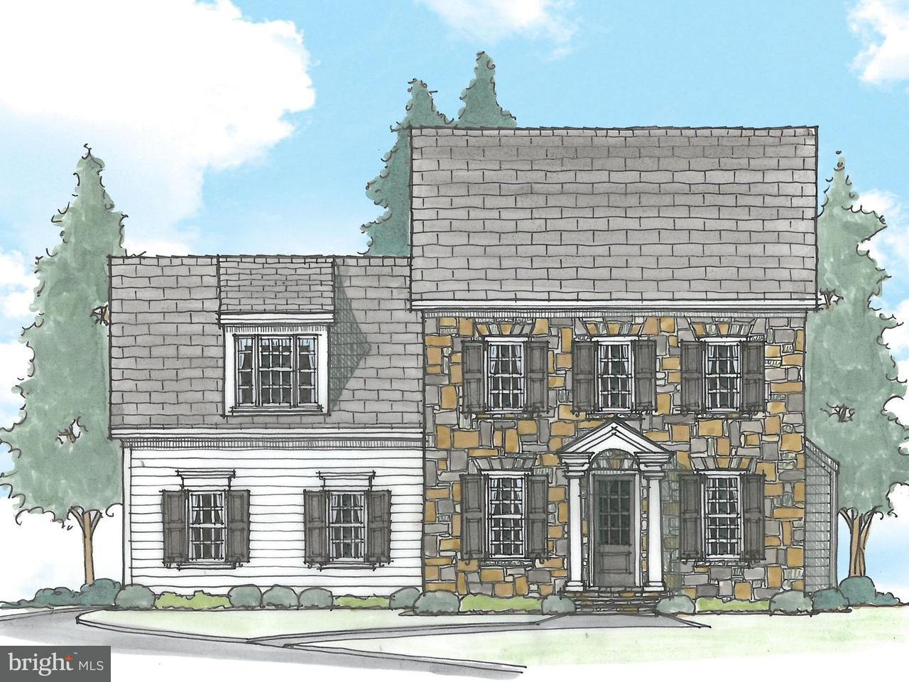 Villa per Vendita alle ore Harwood Road Harwood Road Harwood, Maryland 20776 Stati Uniti