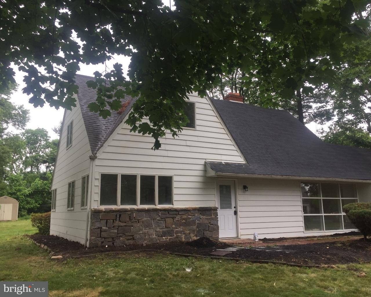 Enfamiljshus för Hyra vid 1223 CEDAR Road Ambler, Pennsylvania 19002 Usa