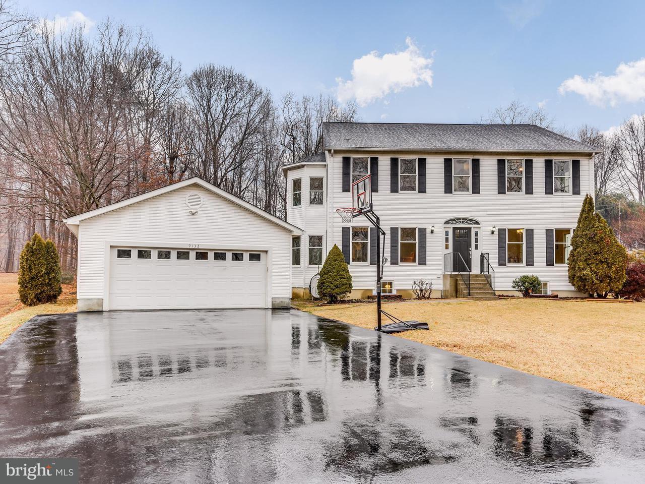 Casa Unifamiliar por un Venta en 9132 Windemere Way 9132 Windemere Way Savage, Maryland 20763 Estados Unidos
