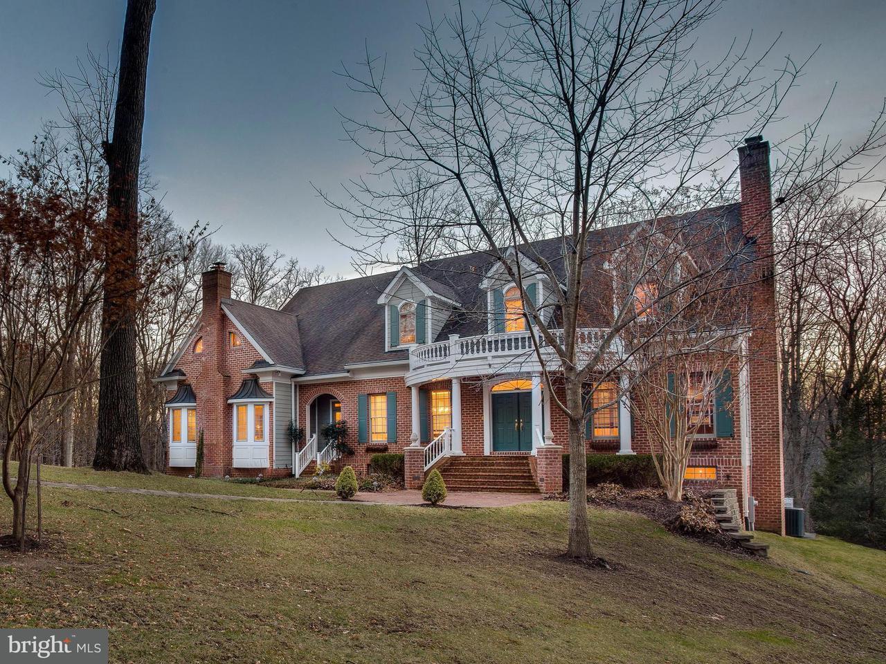 Vivienda unifamiliar por un Venta en 220 Sherwood Road 220 Sherwood Road Cockeysville, Maryland 21030 Estados Unidos