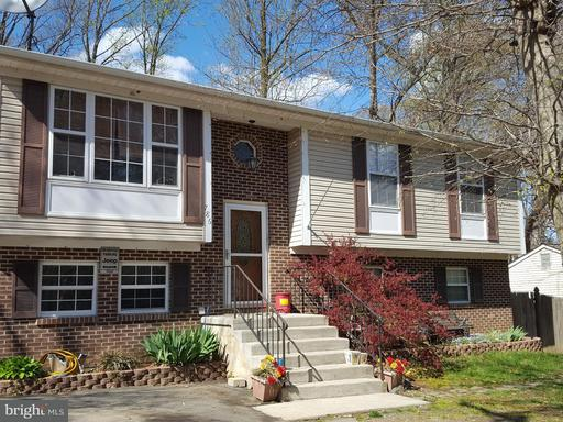 Property for sale at 786 Hickok Trl, Lusby,  MD 20657