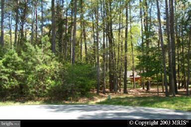 Land for Sale at 14650 Balsam Ct Swan Point, Maryland 20645 United States