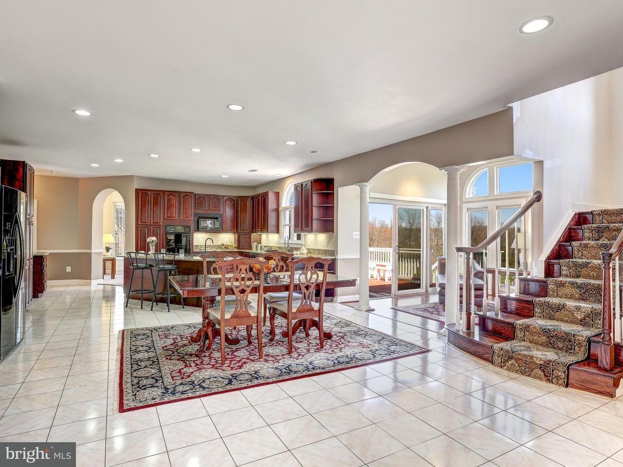獨棟家庭住宅 為 出售 在 19405 Prospect Point Court 19405 Prospect Point Court Brookeville, 馬里蘭州 20833 美國