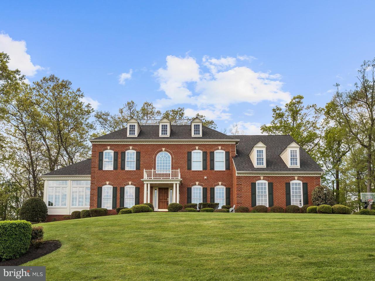 Einfamilienhaus für Verkauf beim 4514 Sun Berry Drive 4514 Sun Berry Drive Finksburg, Maryland 21048 Vereinigte Staaten