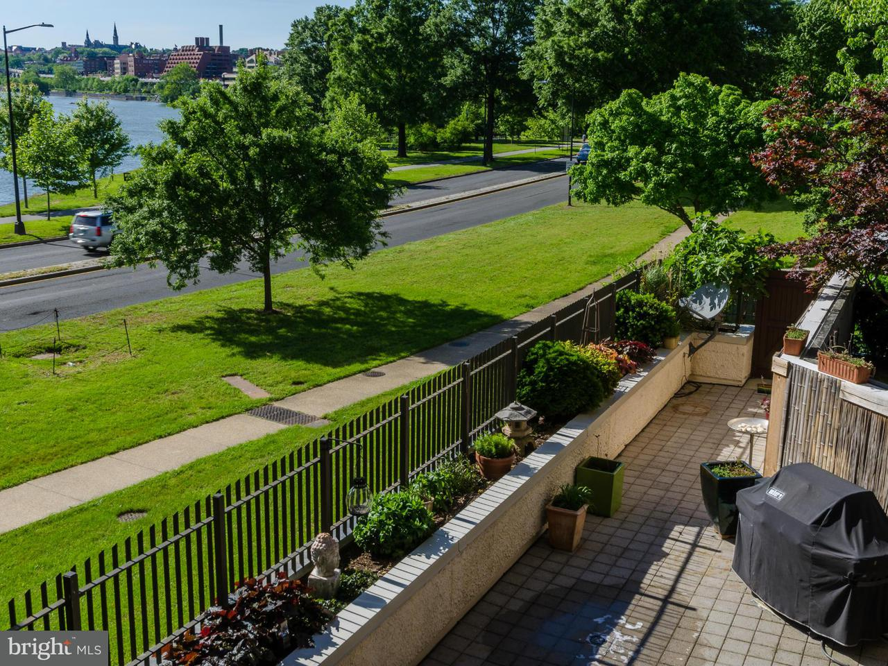 Condominium for Sale at 700 New Hampshire Ave NW #107 Washington, District Of Columbia 20037 United States