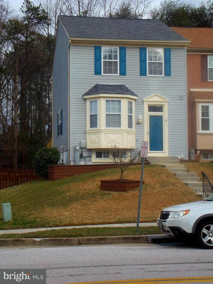 Other Residential for Rent at 8211 Appalachian Dr Pasadena, Maryland 21122 United States