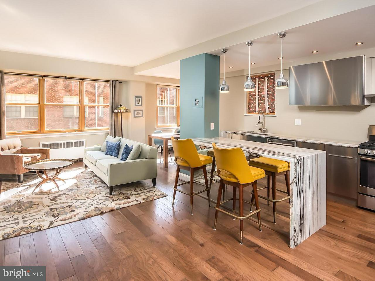 Condominium for Sale at 3025 Ontario Rd Nw #306 3025 Ontario Rd Nw #306 Washington, District Of Columbia 20009 United States
