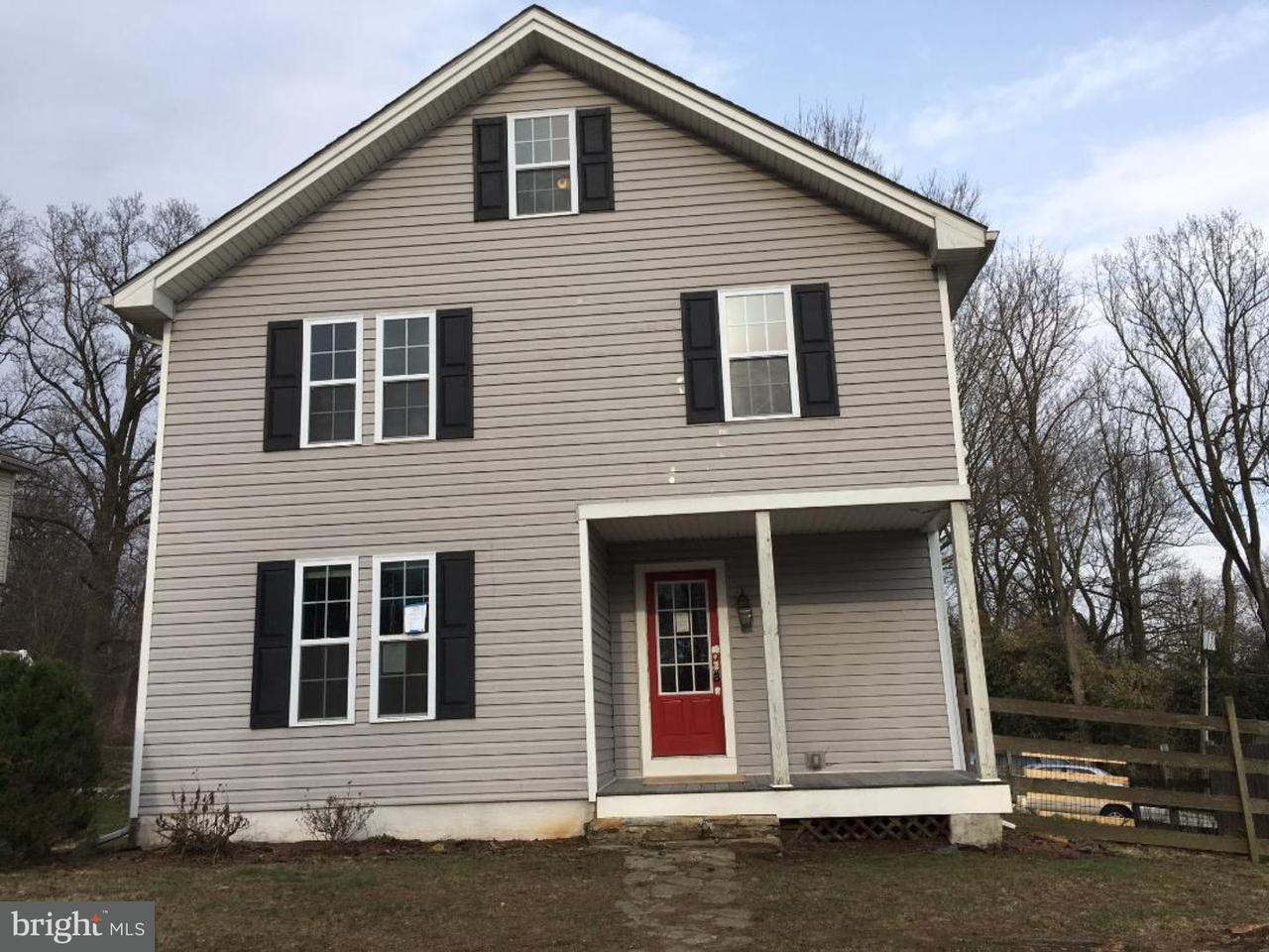 独户住宅 为 出租 在 125 N LIMESTONE Road Parkesburg, 宾夕法尼亚州 19365 美国