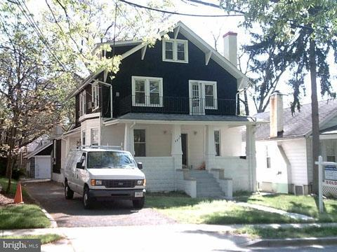 Other Residential for Rent at 7313 Flower Ave #2 Takoma Park, Maryland 20912 United States