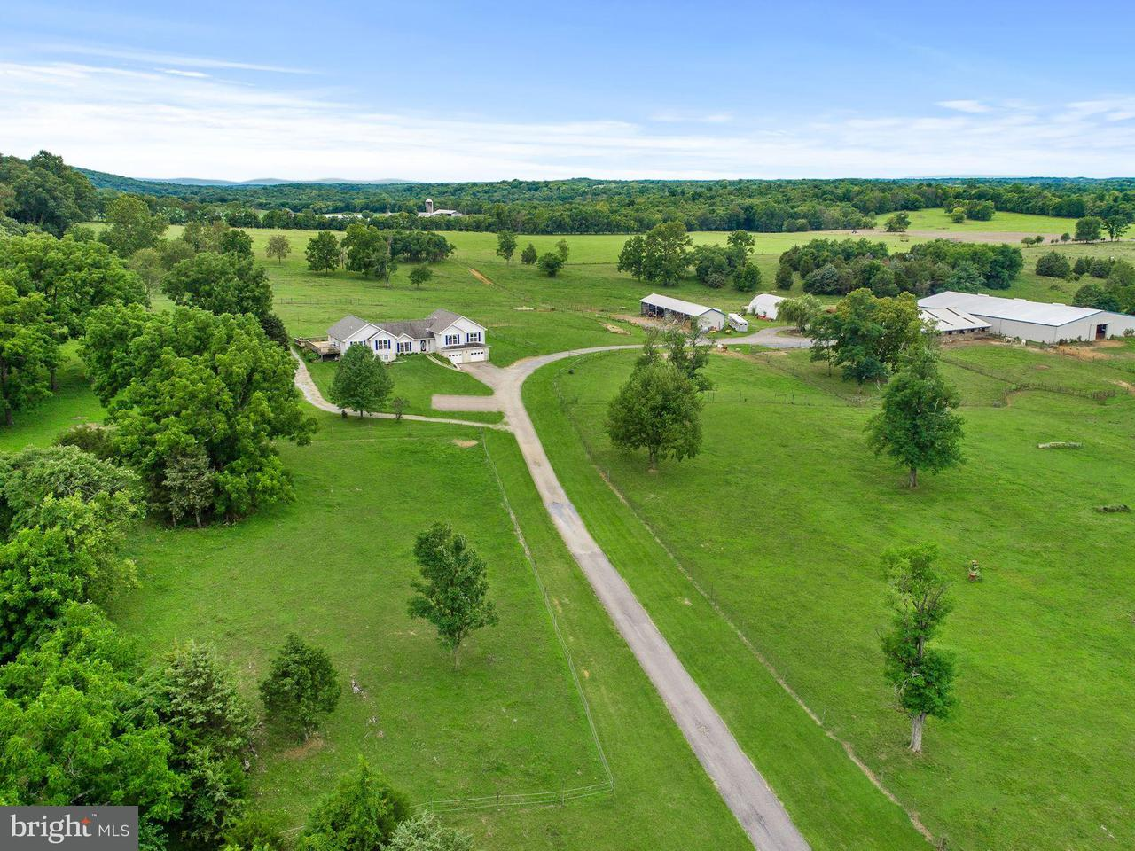 Farm for Sale at 3460 Harpers Ferry Rd Sharpsburg, Maryland 21782 United States