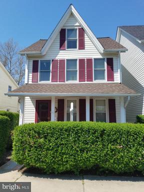 Property for sale at 659 Green St, Havre De Grace,  MD 21078