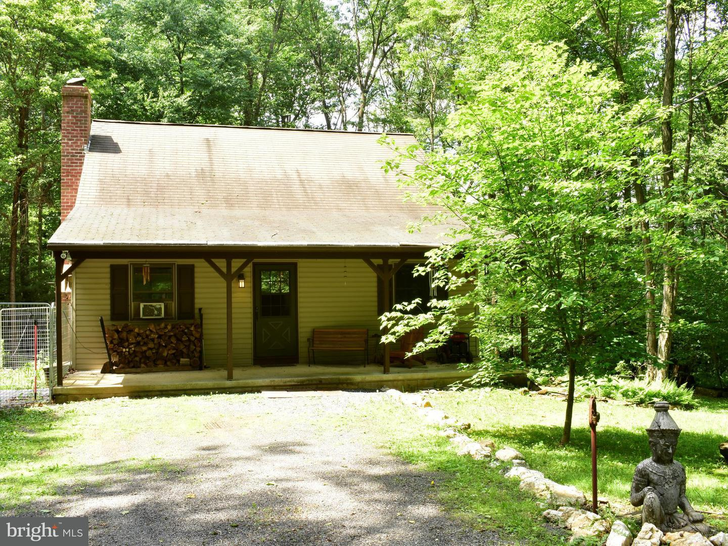 Photo of home for sale at 1 Bear Top Drive, Aspers PA