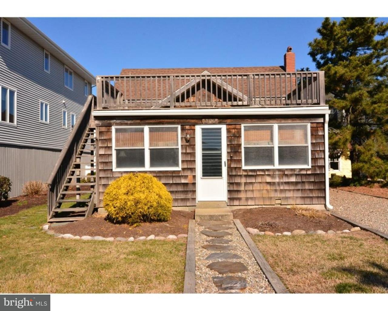 獨棟家庭住宅 為 出售 在 105 HOLLYWOOD Street Bethany Beach, 特拉華州 19930 美國
