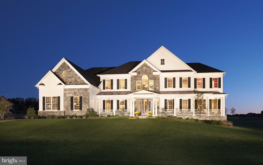 Casa Unifamiliar por un Venta en 14416 Maple Ridge Court 14416 Maple Ridge Court Baldwin, Maryland 21013 Estados Unidos