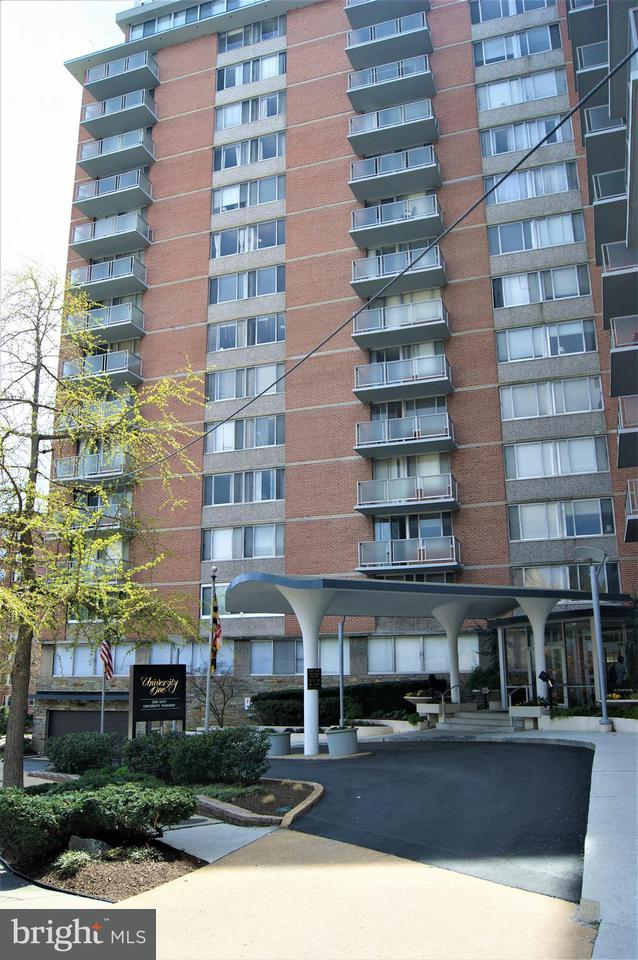 Other Residential for Rent at 1 University Pkwy #1003 Baltimore, Maryland 21218 United States