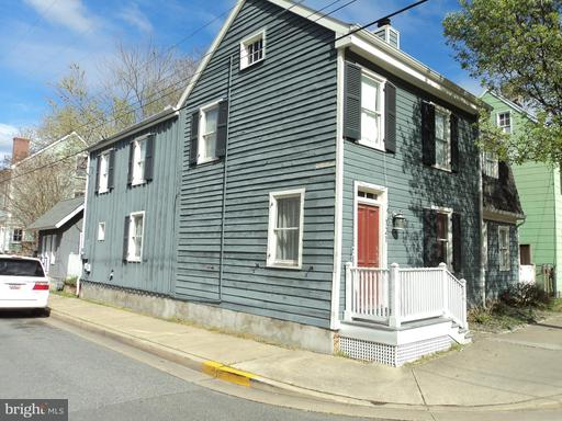 Property for sale at 121 Hanson St, Easton,  MD 21601