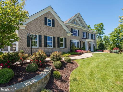 Property for sale at 25601 Rocky Gap Ct, Chantilly,  VA 20152