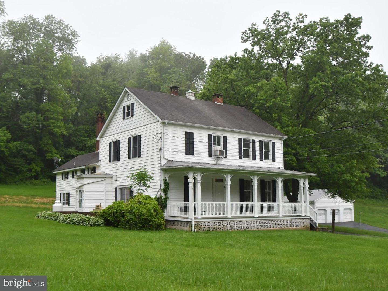 Single Family for Sale at 310 Bainbridge Rd Port Deposit, Maryland 21904 United States