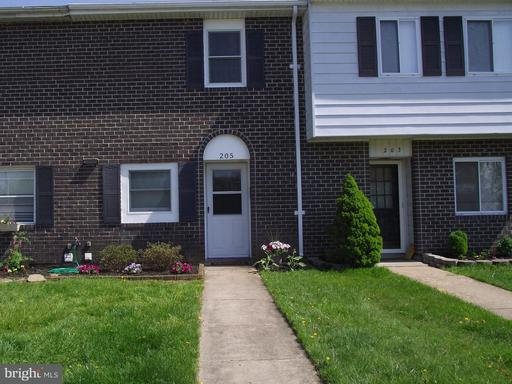Property for sale at 205 Foster Knoll Dr, Joppa,  MD 21085
