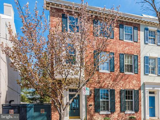 225 2nd, Frederick, MD 21701