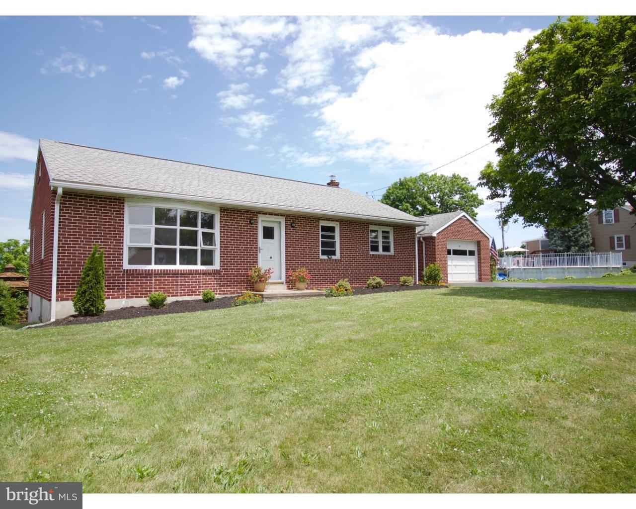 39 HENRY AVE, BOYERTOWN - Listed at $232,549, BOYERTOWN
