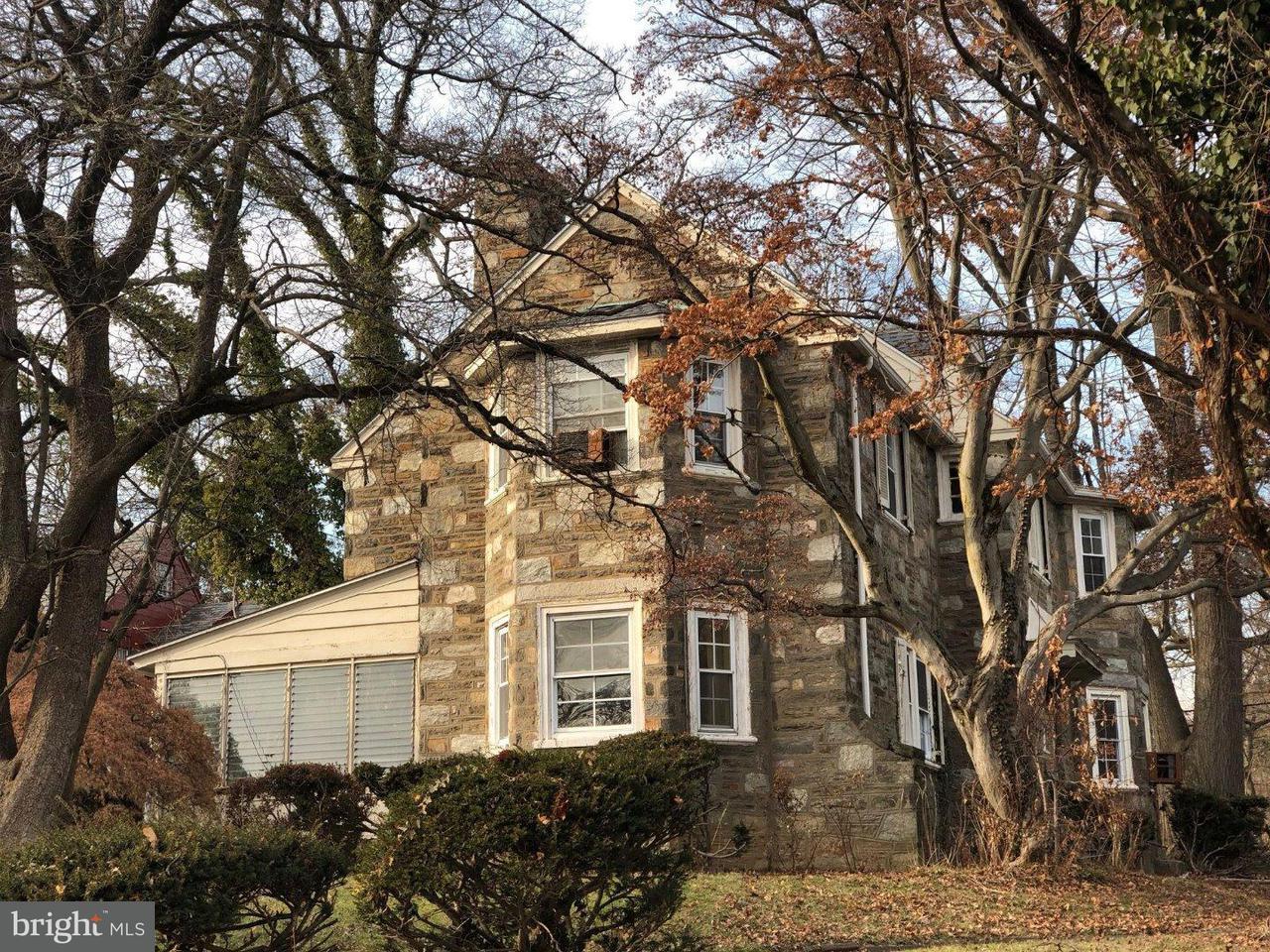 5007 Overbrook Avenue Philadelphia, PA 19131