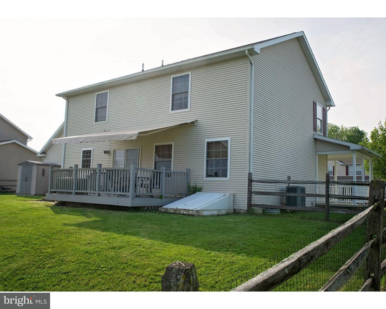 415 N KEMP ST, KUTZTOWN - Listed at $269,900,