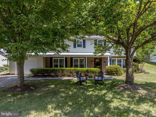 6109 Holly Tree, Alexandria, VA 22310
