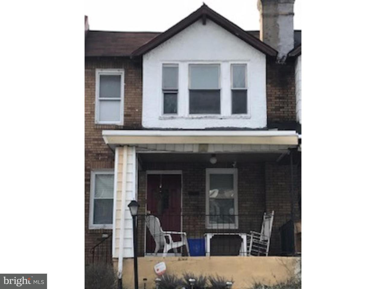 1119 E Stafford Philadelphia , PA 19138