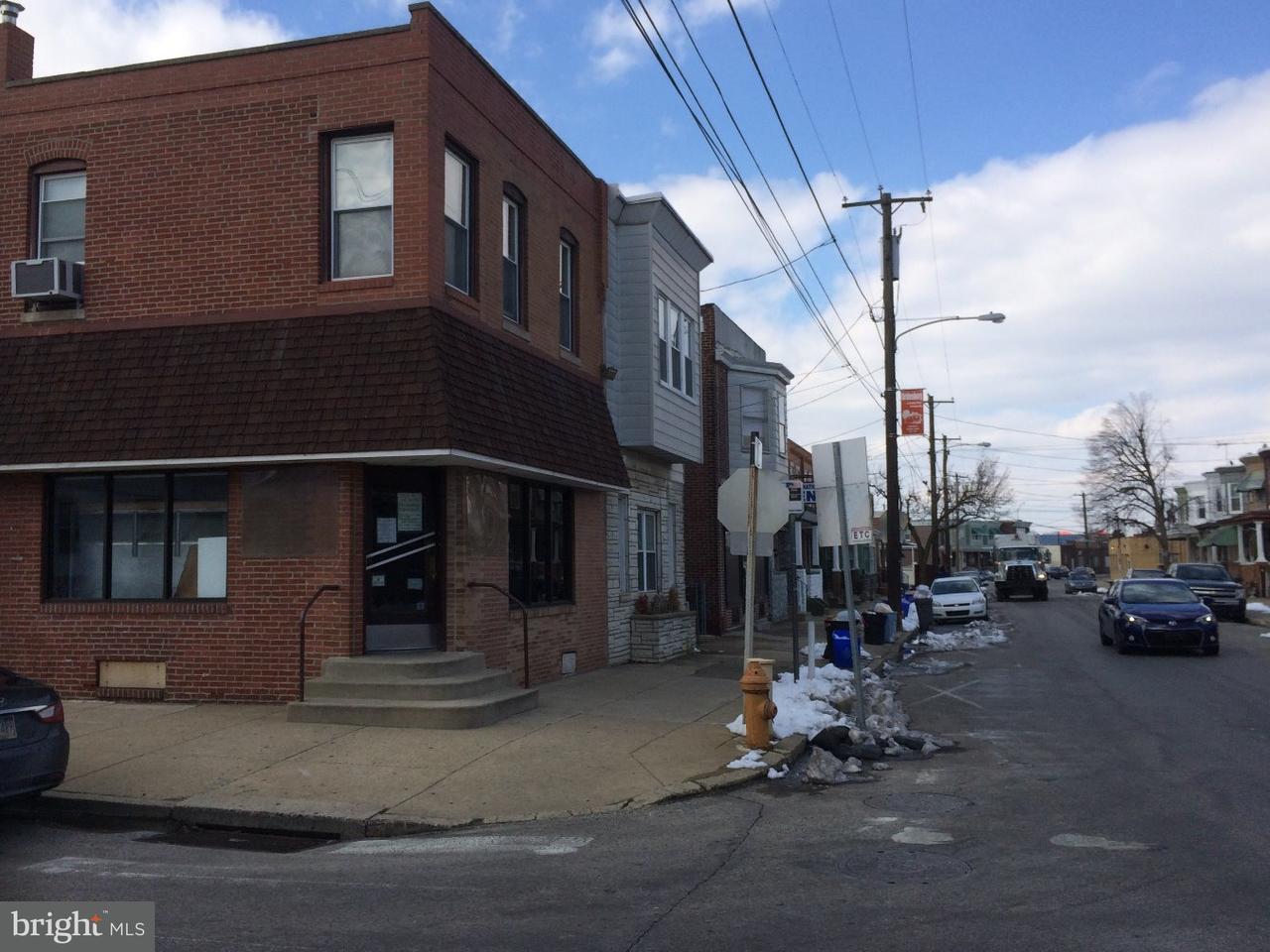 2582 Orthodox Street Philadelphia, PA 19137