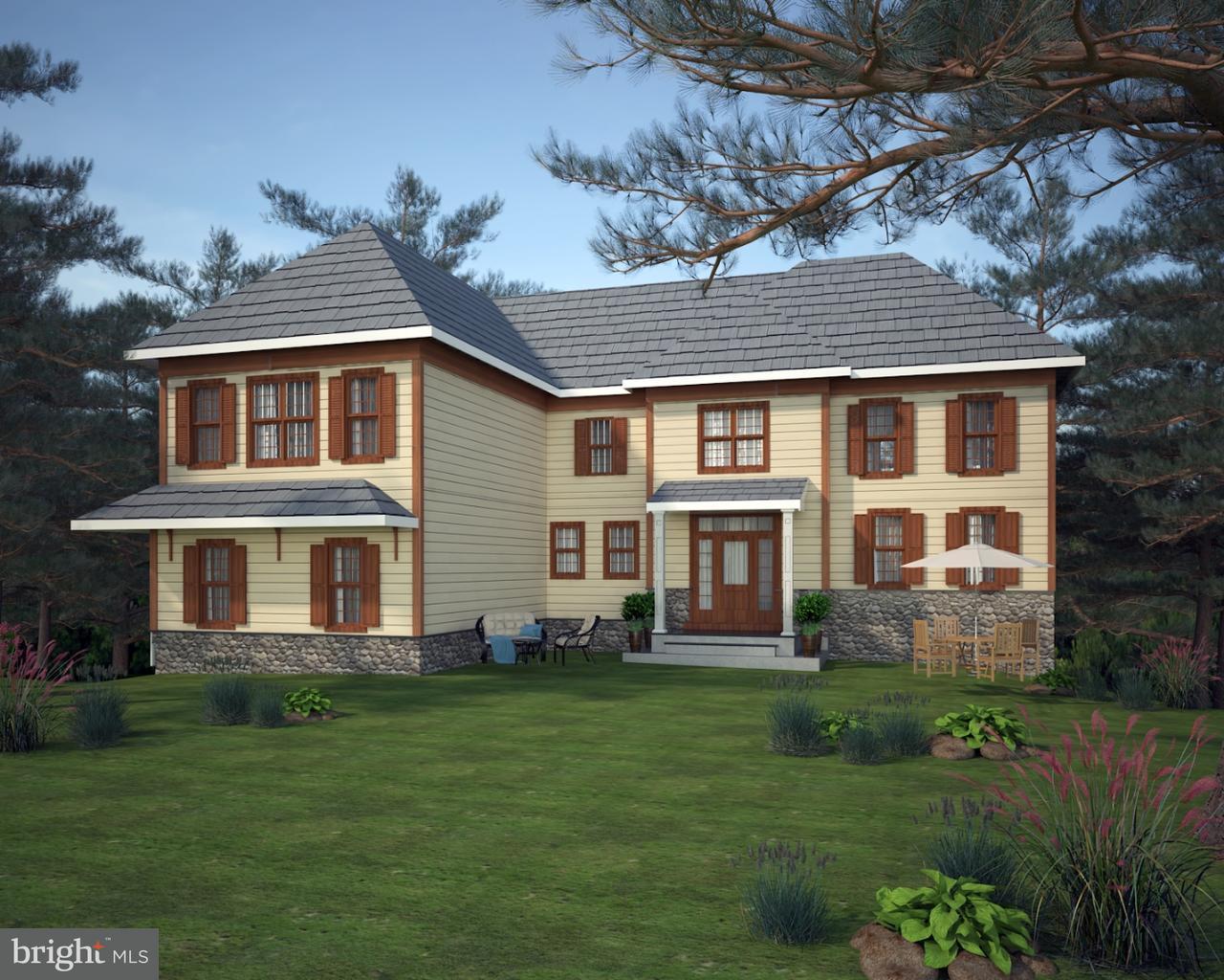 941 Academy Lane Bryn Mawr, PA 19010